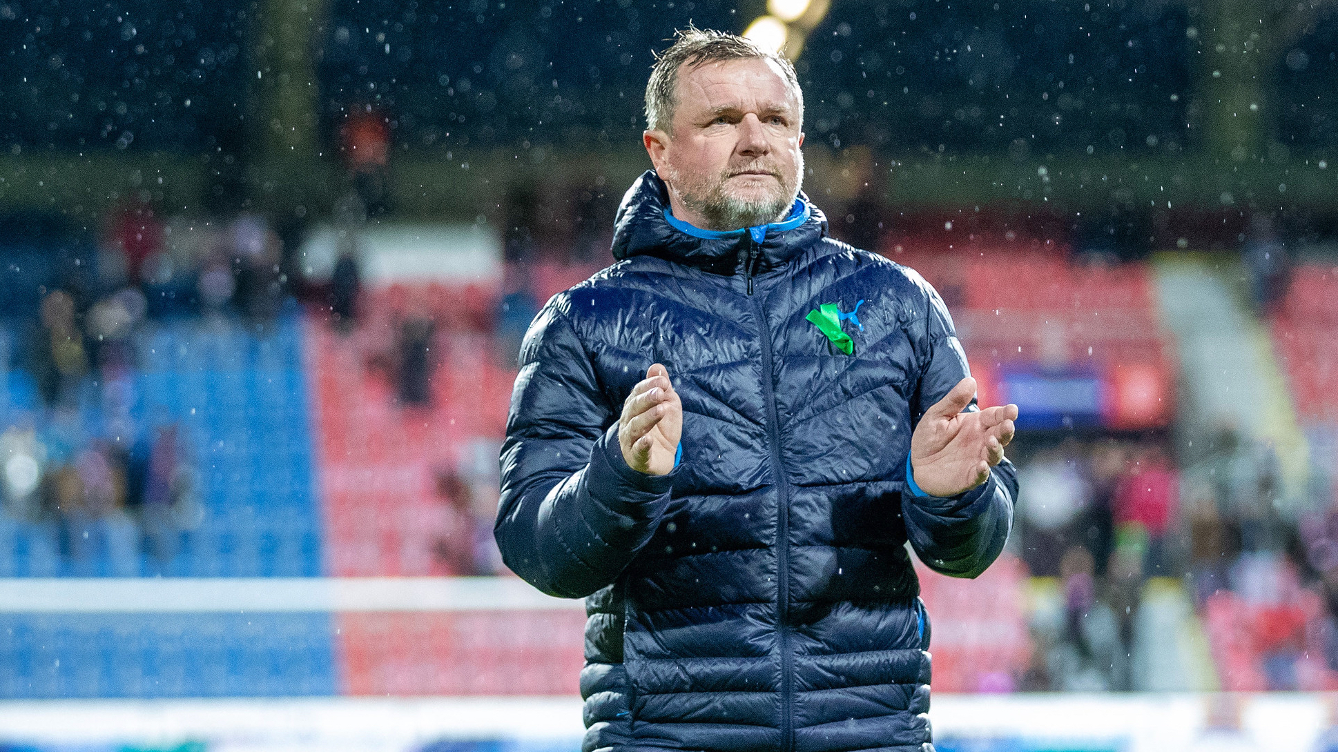 Pavel Vrba leaves club