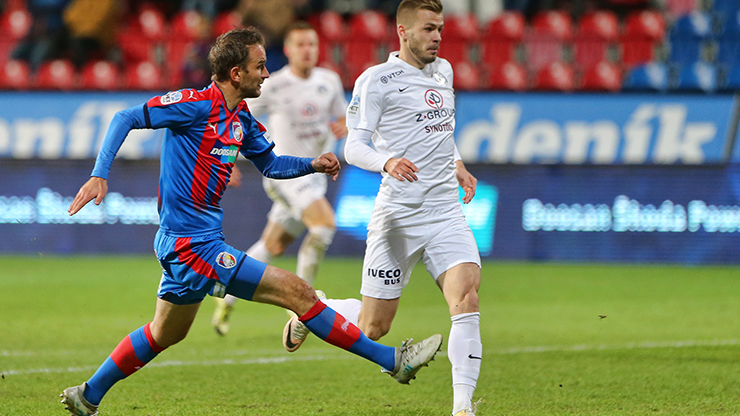 ​Marek Bakoš: We wanted to win, congratulations to our opponent