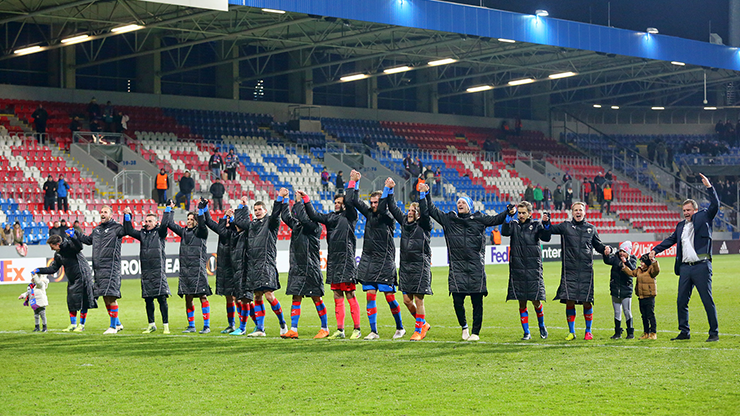 ​We were like a family, Viktorians are excited about the round of 16