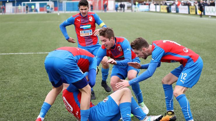 Skvělý obrat dorostu U19 proti Spartě! Letenské zdolala i sedmnáctka