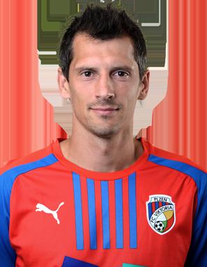 Profil hráče | Marián Čišovský #28 | FC VIKTORIA Plzeň  |Marian Cisovsky