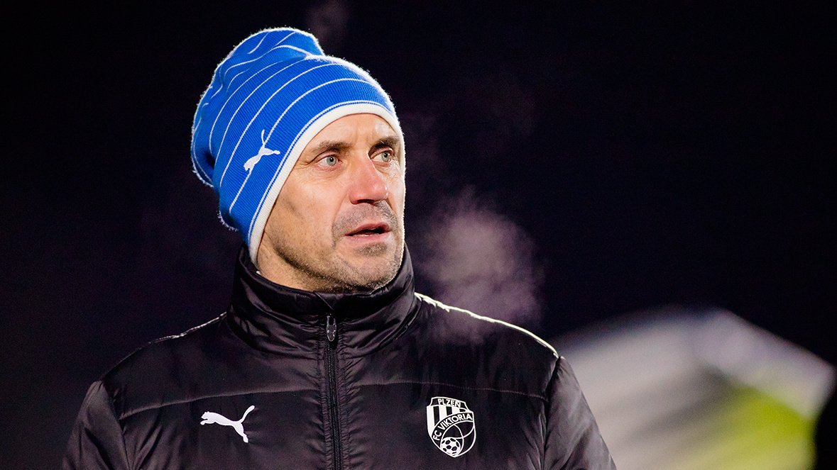 ​Roman Pivarník: We could use more chances but we´re at the start