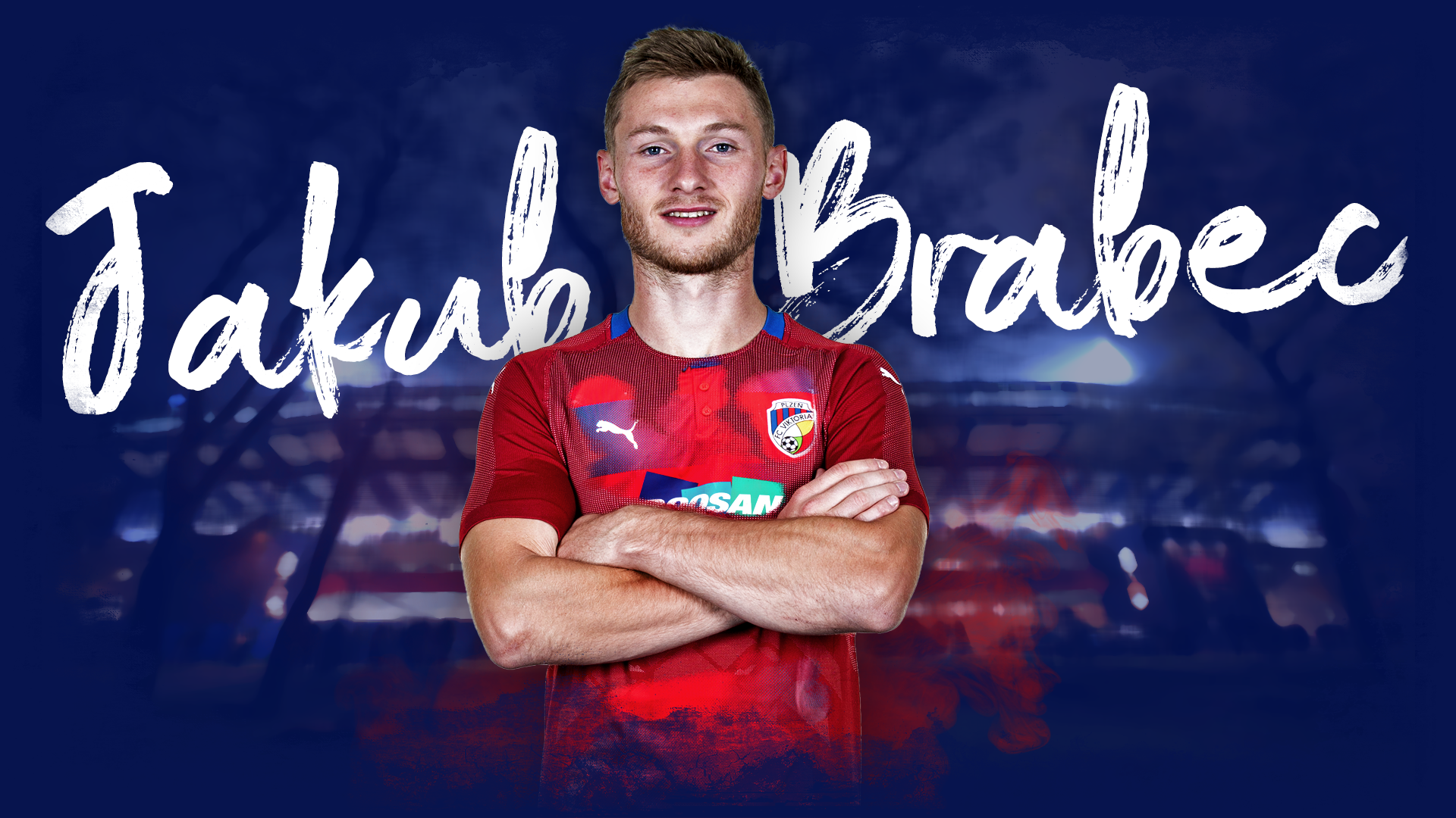 Jakub Brabec joins Viktoria Plzeň on loan from Genk