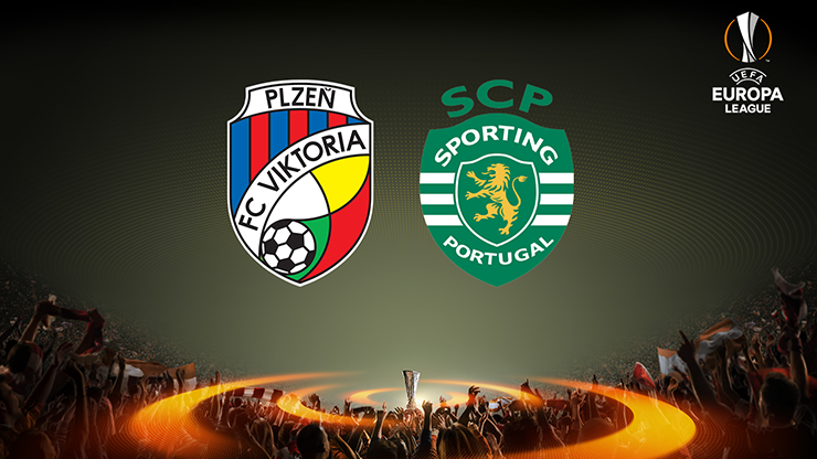It will be Sporting CP for Viktoria in the Round of 16!