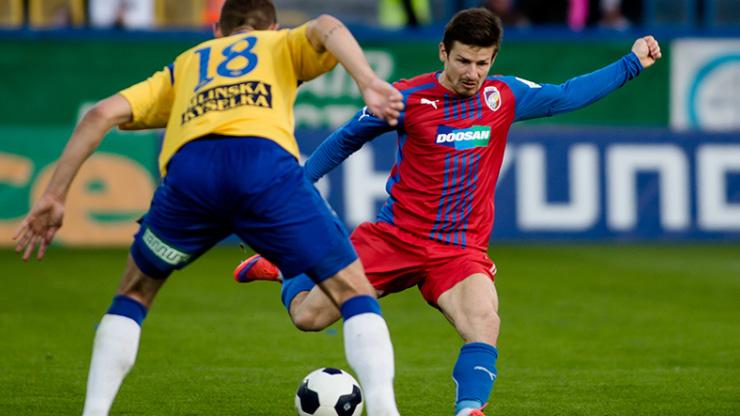 Na Stínadlech gól nepadl, Viktoria si z Teplic odváží bod za remízu 0:0