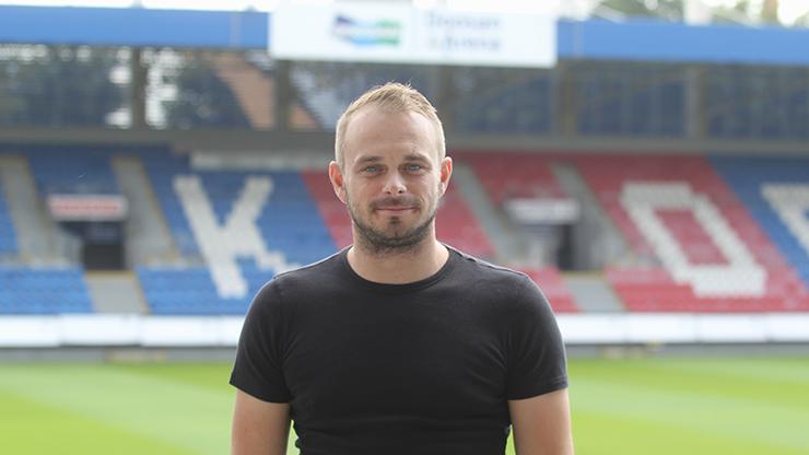 Novým technickým ředitelem Viktorie Plzeň se stává Tomáš Samec
